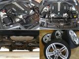 5シリーズセダン 550i Mスポーツパッケージ 19AW■サンルーフ■電動トランク
