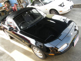 ロードスター 1.8 スペシャルパッケージ車 後期型シリーズ2 フルノーマル車