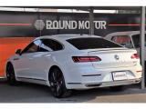 アルテオン TSI 4モーション Rライン アドバンス 4WD 新車保証付き・ワンオーナー・3...