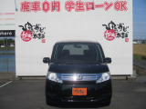 ステップワゴン 2.0 G HIDエディション 地デジナビ 両側電動スライド キーレス
