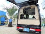 エブリイワゴン JPターボ ハイルーフ 4WD 軽キャンピングカーComfy-Ⅲ