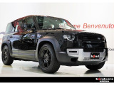 ディフェンダー 110 キュレイテッドスペック 300PS 4WD ダブルオーエディション