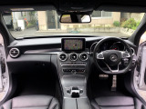 Cクラスワゴン C180ワゴン スポーツ 黒革HDD地デジBカメラ ワンオーナー車