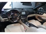 SLクラス AMG SL63  585ps/極上コンディション