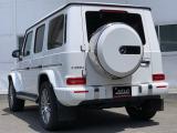 Gクラス G350d AMGライン ディーゼル 4WD ワンオーナー・コーティング・FRドラレコ