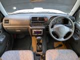 ジムニー XL 4WD ターボのAT車 消耗品交換保証付き販売