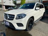 GLSクラス GLS350d 4マチック スポーツ 4WD ナビ★サンルーフ★革シート★