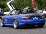 ロードスター 1.8 マツダスピード ロードスター 200台限定車 マツダスピードパーツ