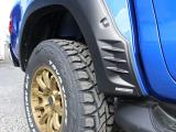 ハイラックス 2.4 Z ディーゼル 4WD 公認リフトアップTRD JAOSカスタム
