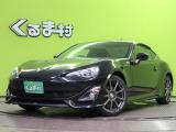 86 2.0 GT 【1オーナー★6速MT】