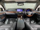 LS600h バージョンC Iパッケージ 4WD マクレビ/黒革/サンルーフ/ETC2.0