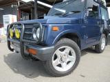 ジムニー ランドベンチャー 4WD JA11最終5型!