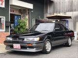 レパード 2.0 XS 旧車・サンルーフ・ターボタイマー