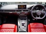 S5スポーツバック 3.0 4WD 禁煙1オナSルーフ赤革マッサージ機能付