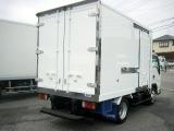 エルフ  2t10尺・低温冷凍車・スタンバイ付