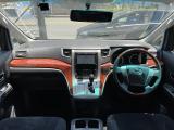 ヴェルファイア 2.4 Z プラチナセレクションII 3年度自動車税込★パワーバックドア付き