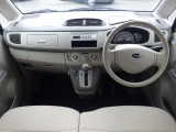 ステラ L 4WD 禁煙車 CD ラジオ キーレス バイザー