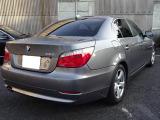 5シリーズセダン 525i ハイラインパッケージ ワンオーナ BMW整備