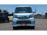 アトレーワゴン カスタムターボRS 4WD タイベル交換済ターボ車 4WD キセノン