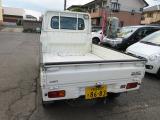 ハイゼットトラック 農用スペシャル 4WD
