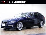 BMWアルピナ D3ツーリング ビターボ