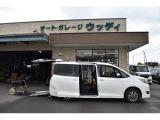 エスクァイア 2.0 Xi ウェルキャブ スロープタイプ タイプI 車いす2脚仕様車 福祉車...