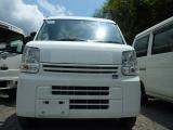 NV100クリッパー DX ハイルーフ 5AGS車 二年車検整備付