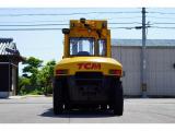 TCM エンジンフォークリフト 4272