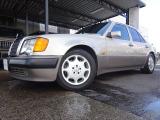 ミディアムクラス 500E  正規ディーラー車 屋内保管 ファブリックシート サンルーフ ...