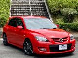 アクセラスポーツ 2.3 マツダスピード 車高調/HKSマフラー/BOSEサウンド