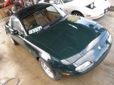 ロードスター 1.6 Vスペシャル リアフェンダーワイド3ナンバー車