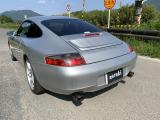 911 カレラ4 4WD 車高調
