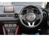 CX-3 1.5 XD ツーリング Lパッケージ 4WD LEDライト 黒レザ