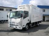 エルフ  2.95tワイドロング・低温冷凍車