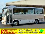 リエッセ デラックス デラックス 送迎バス 29人 自動ドア