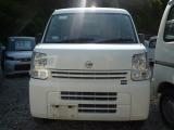 NV100クリッパー DX ハイルーフ 5AGS車 4WD 二年車検整備付