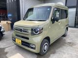 N-VAN  4WD・人気色