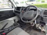 NT100クリッパー DX 4WD 4WDミッションの軽トラあります
