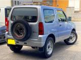 ジムニー XG 4WD 長い車検付