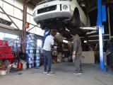 ムーヴカスタム X 4WD 本州仕入 1オーナー ベンチシート