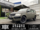 サクシードバン 1.5 U 4WD アゲバン・社外AW・マットタイヤ