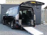 ヴォクシー 2.0 X Lエディション ウェルキャブ スロープタイプI 車いす1脚仕様車