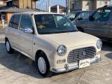 ミラジーノ リミテッド ユーザー様買取車両 全塗装済!