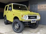 ジムニー ワイルドウインド 4WD インタークーラーターボ