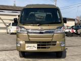 ハイゼットトラック ジャンボ SAIIIt 4WD 新規2インチリフトアップ 新品アルミ
