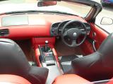 S2000  新品ホロ・社外マフラー・車高調・ETC