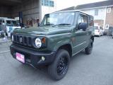 ジムニー XG スズキ セーフティ サポート 4WD