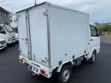 キャリイ 冷凍車 冷凍冷蔵庫-20℃ サイドドア AT車