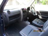 ジムニー ランドベンチャー 4WD ターボ