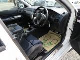 ランサーエボリューション 2.0 GSR VIII 4WD 純正6速MT タイミングベルト交換済み